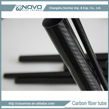 2015 Hot Selling Products Carbon Fiber Tube Heat Resistant With Best Supply