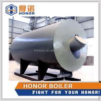 Top Ten in Henan Horizontal Heat Carrier/ Thermal Oil Furnace Brands