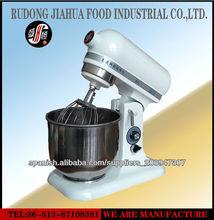 B7 Panadería Mezclador de comida 7 litros