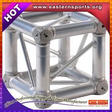 2015 ESI Hot sales Aluminium screw / spigot truss,exhibition truss ,back truss