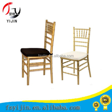 Out door in door furniture about iron chiavari chairs for wedding or restaurant