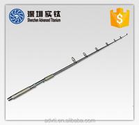 Super Strength Titanium Alloy Spinning Fishing Rod & Reels