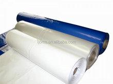 High barrier heat shrink film