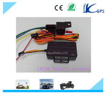 LKGPS210 Wholesale Sell Professional GPS Tracker for Vehicle Cars