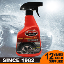 easy to use Rubber Treatment & Tire Dressing from direct reliable manufature