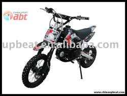upbeat motorcycle 125cc new racing dirt bike/racing motorcycle(DB125-5A)