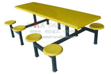 New Design Modern and Hot Sale Restaurant Dinning Table and Chair