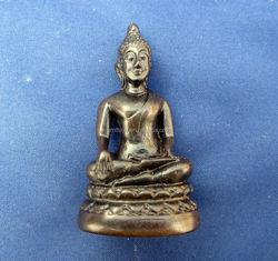 Thai Buddha Statue Resin figure