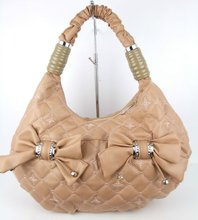 2012 new fashion famous lady hand bags cheap shouder bags for women