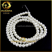 factory direct sale 10mm round loose imitation pearl beads