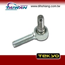 Snowmobile Steering Parts for SKIROULE Right-Hand thread Tie Rod