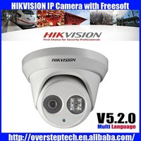 HIKVISION DS-2CD3332-I 1080P 3MP HD 30M IP Network Camera support POE IP66 4mm