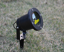 outdoor waterproof firefly effect laser projector/ landscape laser light for christmas trees ,lawn,garden ,park decoration light