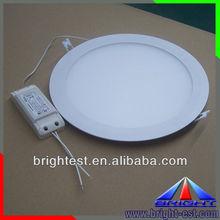 LED Downlight Flat /10 inch LED Light Panel