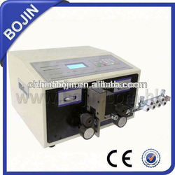 12 core single mode fiber optic cable Stripping machine