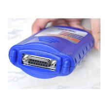 2015 Hot sale !! truck engine scanner NEXIQ 125032 USB Link for Truck Transmission /ABS scan tool used truck OBD scanner tool
