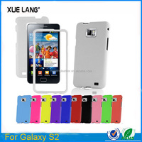 Hard Back Case Cover for Samsung Galaxy S2