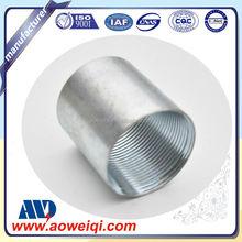 Electrical Galvanized IMC Conduit Pipe Coupling