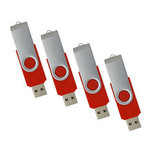 Fashion Twister USB Flash Drive