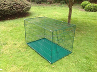 Pet Product Indoor Folding Pet Cage Dog Cage