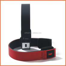 hot BT wireless small headset with high quality and classic design for all