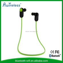 2015 Mutifunctional ideal sound customed bluetooth headset for pc/mobile phone/mp3/mp4