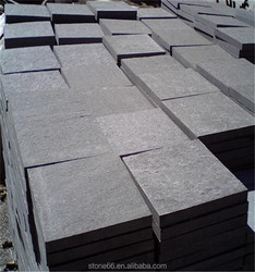flamed brushed granite,own quarry and factory,fast delivery