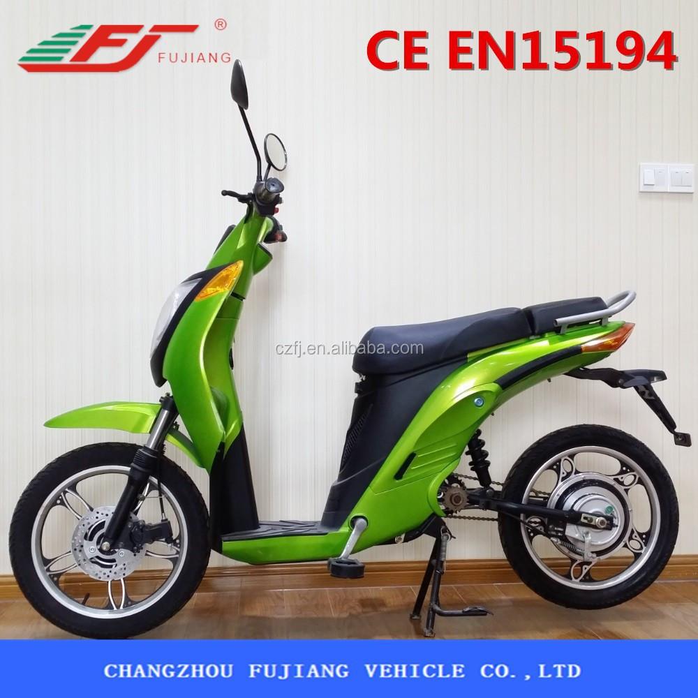 Fujiang Electric Bicycle Cheap Electric Bicycle Kit Rear