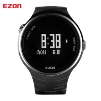 Top Selling EZON G1A01 GPS Bluetooth Smart Intelligent Sports Digital Watch for IOS Android Phone