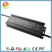40W ac85~265V 1800ma constant current IP67 waterproof led driver for street light