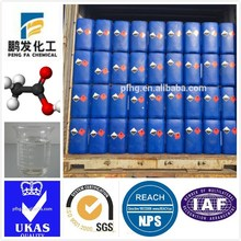 glacial acetic acid factory 97- 99.8%