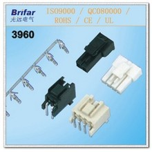 sample free 3.96mm pitch 3960 molex connector