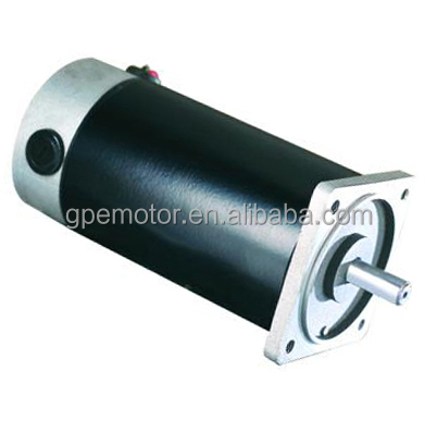 Permanent Magnet Pmdc Pm Brush Electric Dc 24v 12v Motor