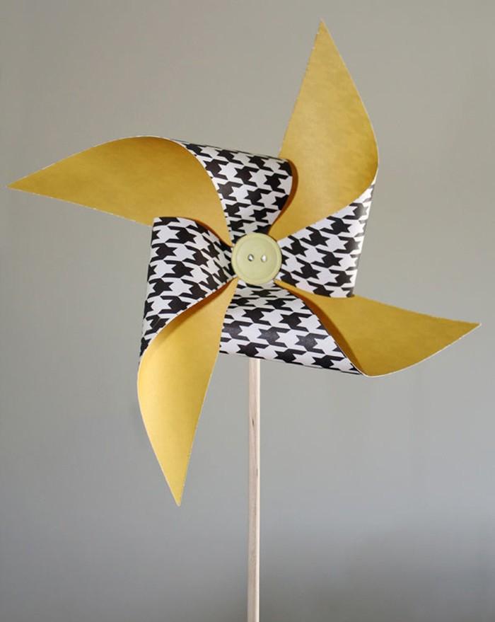Ветряная мельница детская игрушка своими руками 30