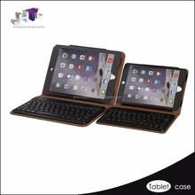 Bluetooth Keyboard Laptop Case for Apple/Samsung