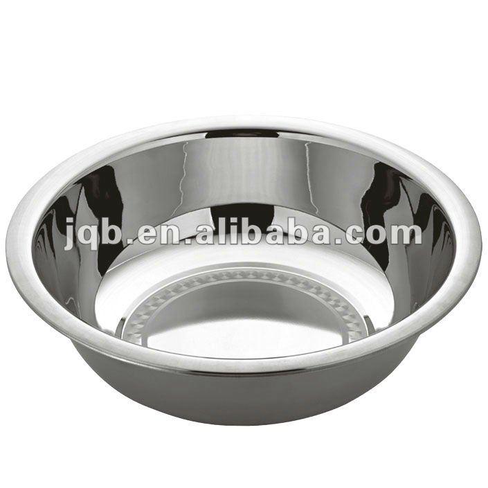 Winolaz vasca in acciaio inox di lucidatura a specchio o spazzola di lucidatura ciottola id - Lucidatura acciaio inox a specchio ...