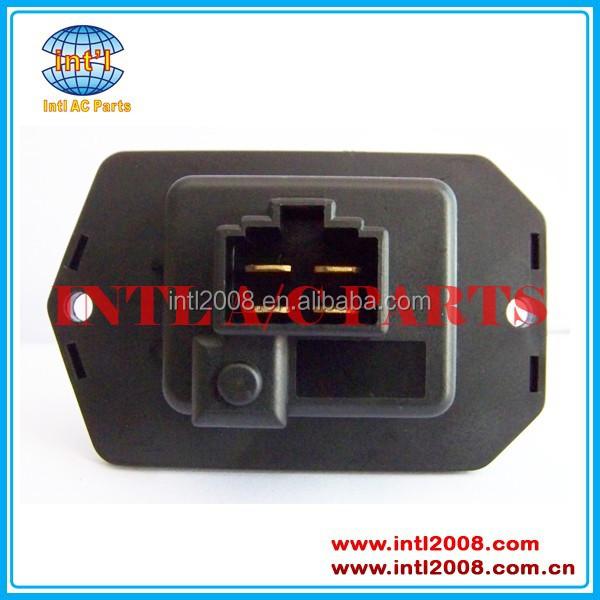 Control Module Fan Heater Blower Motor Resistor 077800