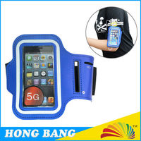 cell phone Sport Armband case For Iphone 6