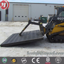 uhmwpe Prevent slippery road mat,hdpe temporary access roadways ,Mine protect mat muddy road