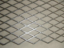 China manufacture factory supplier expanded metal mesh home depot