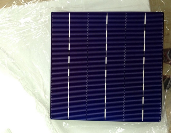high efficiency solar cell price--factory direct sales