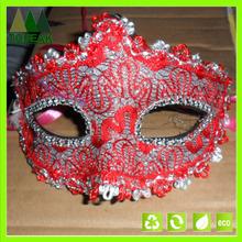 De moda de fiesta para adultos del sexo máscara, máscara para la fiesta