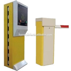 Customzied mall available lots car parking sensor system with high quality