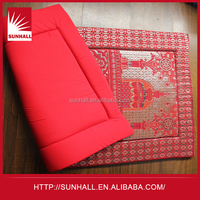 China wholesale market customized arabic prayer mat