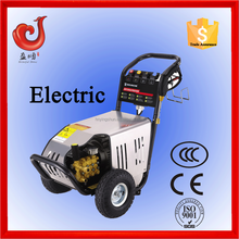 80-250 bar electric used car pressure washing machines, water spurt of high pressure for cleaning