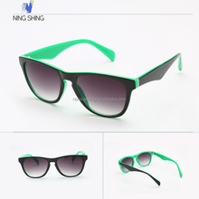 Pretty and Colorful True Vision Bulk Buy Classic PC Unisex Sunglasses 2015