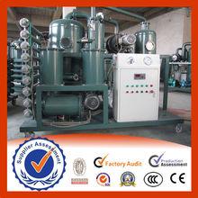 Mobile type High vacuum Transformer Oil Purification,Oil Purifier machine/Vacuum Insulating Oil Dehydration Plant,Oil Reclamatio