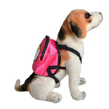 dog accessories dog backpack