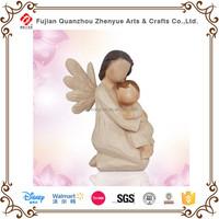 2015 love souvenir baby angel figurines
