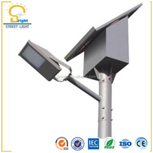 manufactures supply ce rosh iec fcc daylight sensor street light with solar panel